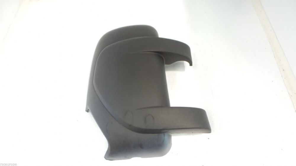 Renault Master III Right Mirror Cover / Cap - Vauxhall Movano - Nissan NV400
